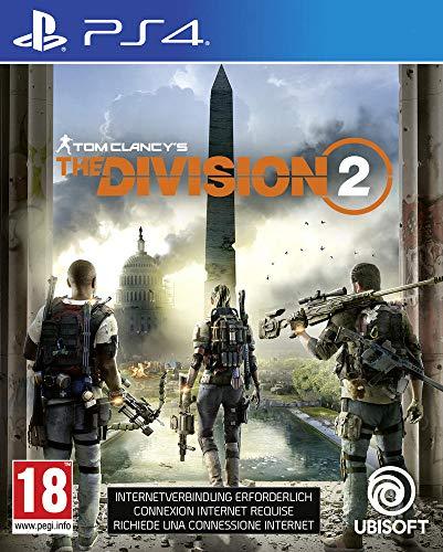 Tom Clancy's : The Division 2 [Edizione: Francia]