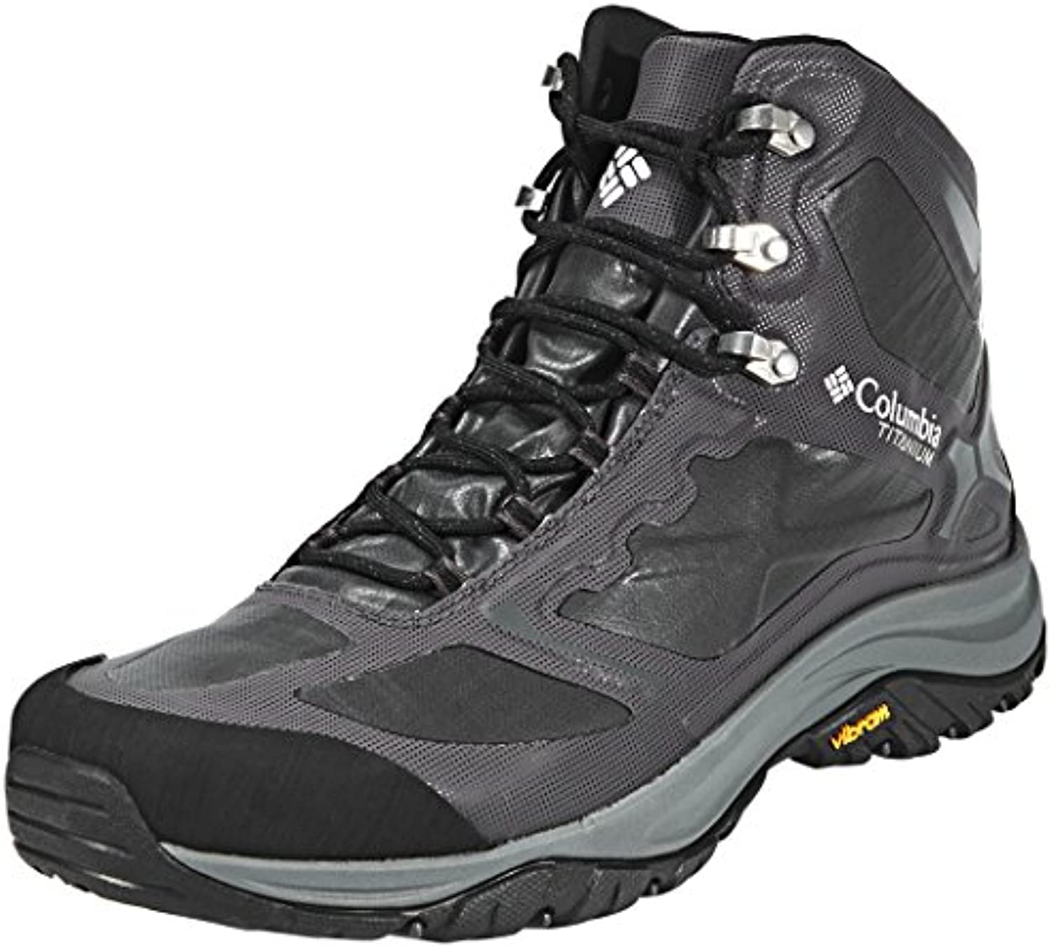 Columbia Terrebonne Outdry Ex Mid Hiking Stiefel   SS17