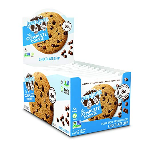 Lenny & Larrys - The Complete Kekse