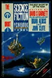 Best Fiction Of The Years - The Orbit Science Fiction Year Book Three Review