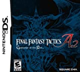 Cheapest Final Fantasy Tactics A2 on Nintendo DS