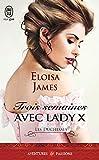 les duchesses tome 7 trois semaines avec lady x