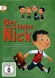 Der kleine Nick - Komplette Staffel 1 (3DVD)