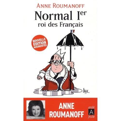 Normal Ier, roi des Français