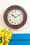 Cocovey C111004_8 ethnic wall clocks