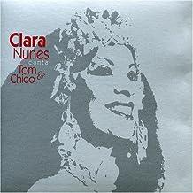 Canta Tom & Chico by Clara Nunes (2005-06-08)
