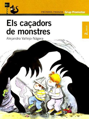 Els Caçadors de Monstres  Catalan