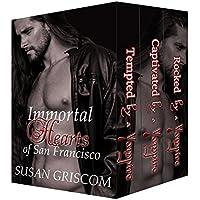 Immortal Hearts of San Francisco (English Edition)