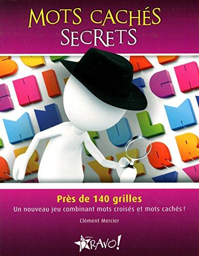 Mots cachés secrets