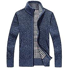 best loved b8805 1b0dd Amazon.it: giacca lana uomo