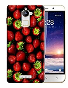 PrintFunny Designer Printed Case For CoolpadNote3Lite