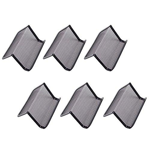 Lenhart ,  Unisex Erwachsene Visitenkartenhülle, schwarz - schwarz - Größe: Pack Von 38 EU (Case Laptop Badges)