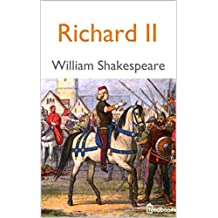 Richard II(Annotated) (English Edition)
