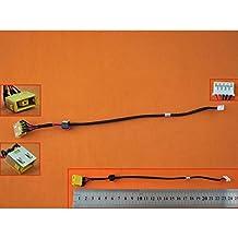 CONECTOR JACK PARA LENOVO G50-70 G50-80 G50-85 22.3CM
