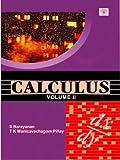 Calculus: v. 2