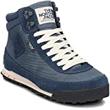 THE NORTH FACE W Back-2-Berk Boot 2 Blue Wing Teal/Peyote BGE 40 EU (9 US / 7 UK)
