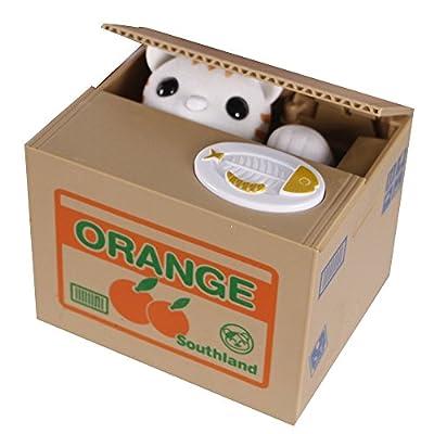Boîte Tirelire Economiser Argent - LATH.PIN Tirelire Boite Epargne Economie Argent Piece Monnaie Animal Mignon Volent L'argent Tirelire Cochon Tirelire Panda