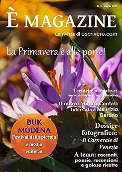 È Magazine (Vol. 3) di [Escrivere]