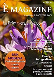 È Magazine (Vol. 3)