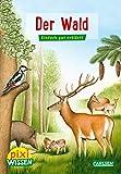 Pixi Wissen 36: Der Wald: Einfach gut erklärt!
