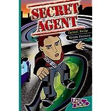 Secret Agent: Fast Lane Green Fiction