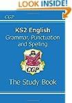 KS2 English: Grammar, Punctuation and...