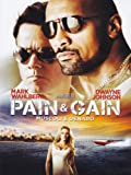 Pain & gain - Muscoli e denaro [Import anglais]