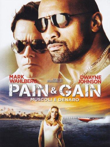 Pain & Gain - Muscoli e Denaro (DVD)