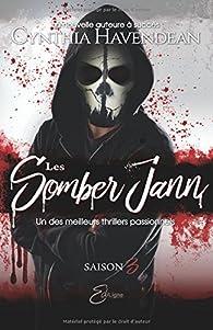 Les Somber Jann, tome 3 par Cynthia Havendean