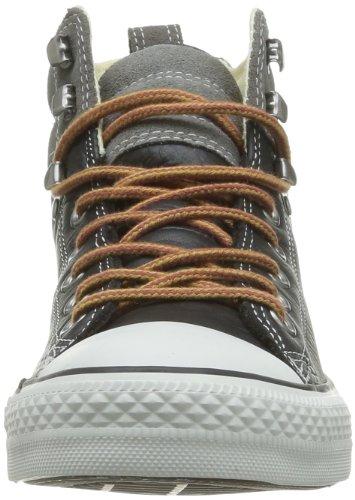 Converse Chuck Taylor All Star Hiker Ii Hi, Baskets mode mixte adulte Noir
