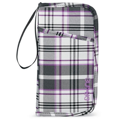 DAKINE Reisetasche Jetaway, Plush Plaid , OS Plush Plaid