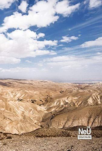 NeÜ bibel.heute Standardausgabe: Motiv Landschaft