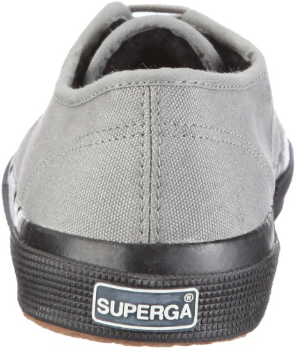 Superga2750 Cobinu - Scarpe da Ginnastica Basse Unisex adulti Grigio (Grey Sage)