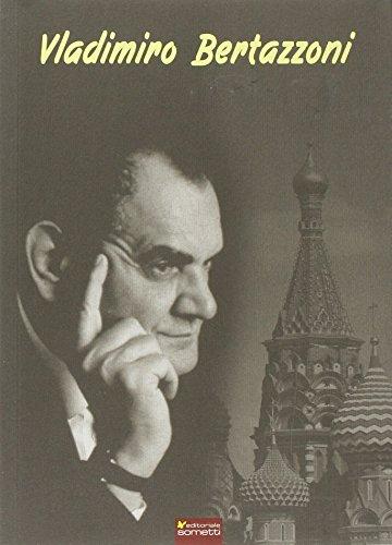 Vladimiro Bertazzoni (Biografie)