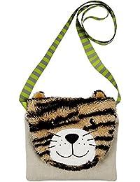 Bolso de colgar con carita de gato de Animal Parade