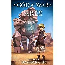 God of War, Ares: Guardian (English Edition)