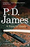A Taste for Death (Inspector Adam Dalgliesh Mystery)