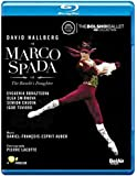 Auber: Marco Spada (The Bandit's Daughter) [Blu-ray] [2014] [Region A & B]