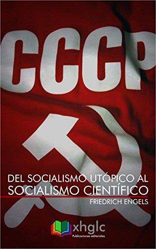 Del socialismo utópico al socialismo científico (anotado) por Friedrich Engels