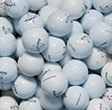 Second Chance Callaway Assorted Model Lake Golf Balls Grade B