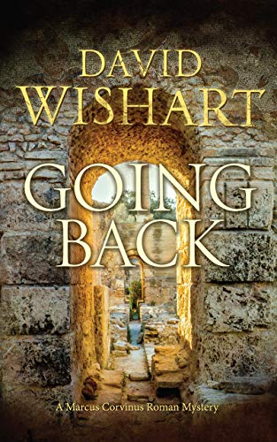 Going Back (Marcus Corvinus Book 20) (English Edition)