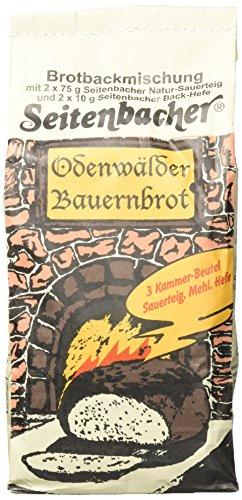 Seitenbacher Odenwälder Bauernbrot, 935 g