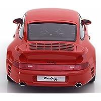 Gt Spirit – Maqueta de Porsche Ruf Turbo R – 1998 ...