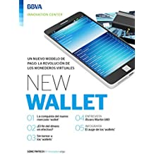 Ebook: New wallet (Fintech Series by Innovation Edge) (Spanish Edition)