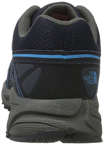 The North Face Herren Storm Ms Trekking-& Wanderhalbschuhe Blau (Urban Navy/hyper Blue)