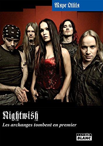 Nightwish Les archanges tombent en premier