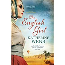 The English Girl: A compelling, sweeping novel of love, loss, secrets and betrayal