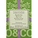 Oliviers & Co. Vinaigre de Vin Aromatisé à la Sarriette 100 ml