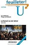 La France au XIXe si�cle - 3e �d. - 1...