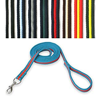 GEE TAC horse lead rope HEAD COLLAR DOG LEAD 2.4 MT LUNGE LINE extra long,please email us your colour choice ... GEE TAC horse lead rope HEAD COLLAR DOG LEAD 2.4 MT LUNGE LINE extra long,please email us your colour choice … 51hkG0omgAL